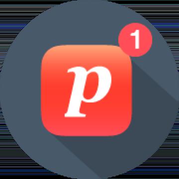プントポイントシステム機能:プッシュ通知